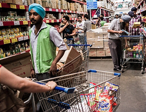 India and China's Retail Industries Compared