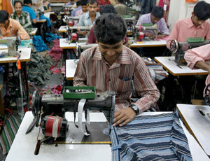 An Unseen Revolution in Indian Manufacturing?