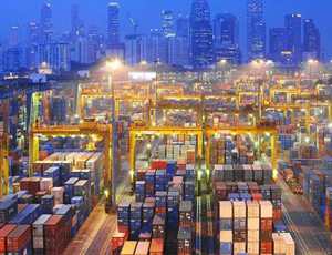 Shipping Industry Thrives Throughout Asia-Pacific