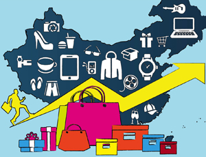 China Leads East Asian Nations on Global Retail Development Index
