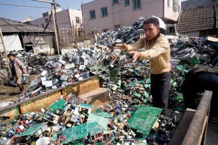 Managing Asia S E Waste News Investment Commentary And