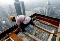 skyscraper-worker