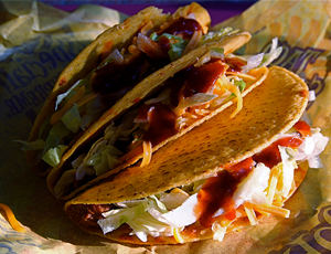 Taco Bell Opens Up in India | News, Investment commentary and ...