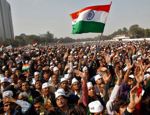 India's election season will be an exciting time for foreign investors.